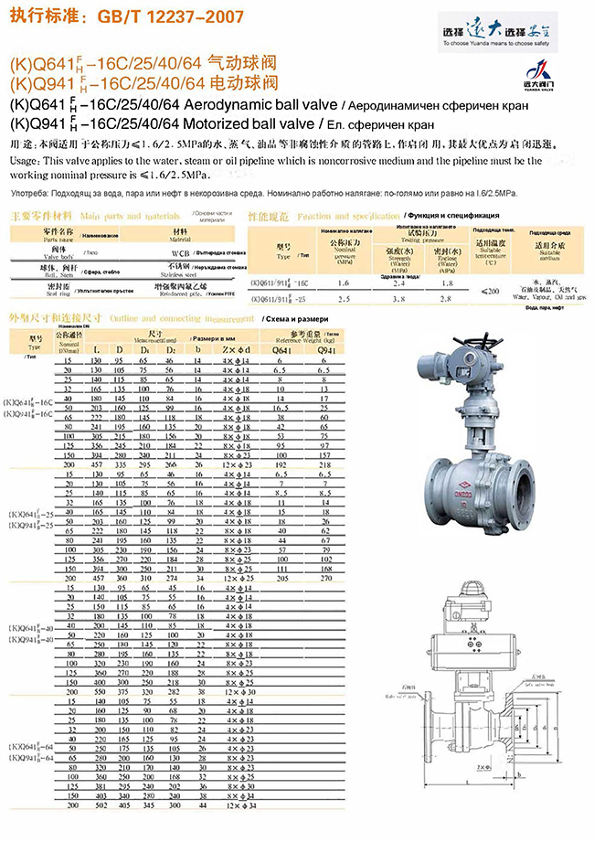 BallValve_Actuated